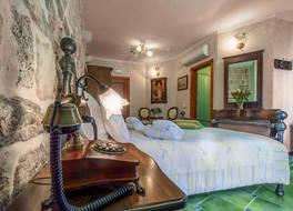 ホテル モンテ クリスト 写真