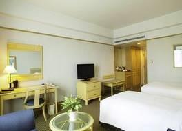 ニュー ワールド サイゴン ホテル 写真