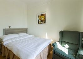 セマラ ホテル メトロポール