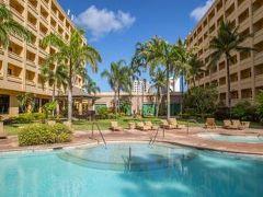Guam Plaza Resort & Spa