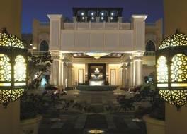 シャングリラ ホテル カリヤト アルベリ アブダビ