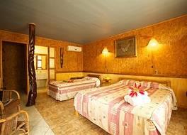ホテル マナバイ 写真