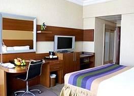 シェラトン カンパラ ホテル 写真