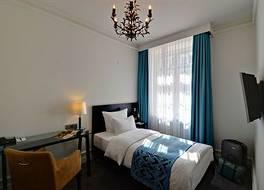 スカンディック パレス ホテル 写真