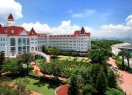 ホンコン ディズニーランド ホテル