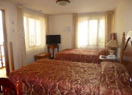 ホテル ミドリ