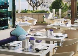 ホテル アーツ バルセロナ 写真
