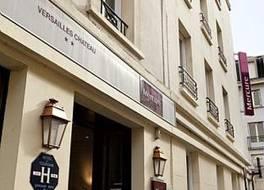 メルキュール ベルサイユ シャトー ホテル