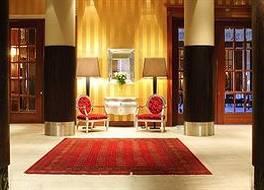 ヨーロッパ ホテル 写真