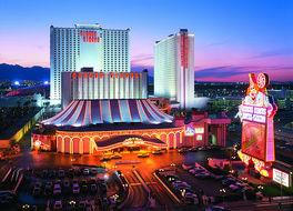 サーカス サーカス ホテル カジノ&テーマ パーク 写真