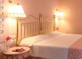 ホテル コンチネンタル バルセロナ 写真