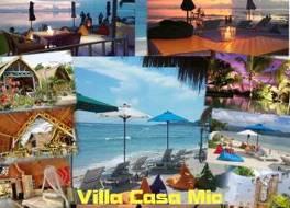 カサ ミオ ホテル Villa Casa Mio ---   Sunset Paradise
