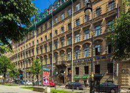 ネフスキー グランド ホテル