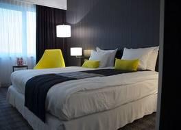 ラディソン ブル ホテル アムステルダム エアポート スキポール