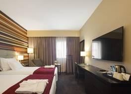 ホテル トロピコ