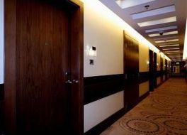 クラウンプラザ ホテル リヤド ミナル 写真