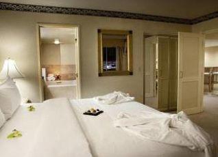 モンテカルロ ホテル 写真