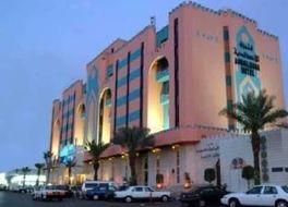 GT アンダルシア ホテル