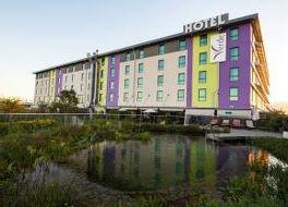 ホテル ベルデ ケープ タウン インターナショナル エアポート