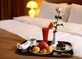 ナイリ ホテル 写真
