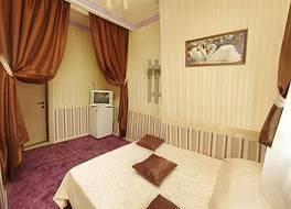 ジルカ ホテル 写真