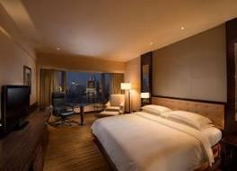 ヒルトン 上海 ホテル 写真