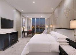 シェラトン チンタオ リカン ホテル 写真