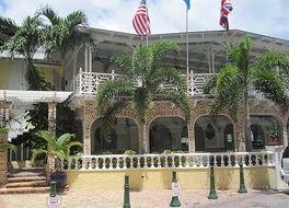 エル グレコ ホテル