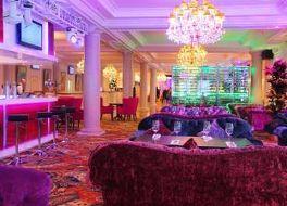 コーストン クラブ ホテル 写真