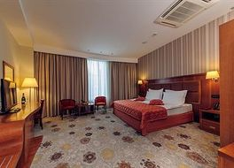 ホテル M ニキック 写真