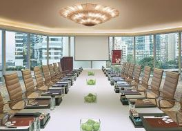 コンラッド 香港 ホテル 写真