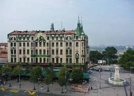 ホテル カシナ 写真
