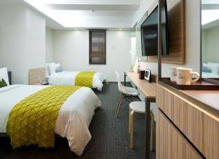 メトロ ホテル ミョンドン 写真