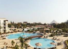 Cairo Pyramids Hotel - Steigenberger