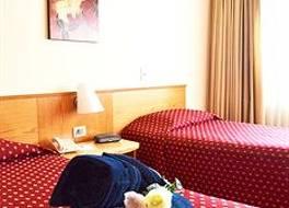 アルモン スイーツ ホテル 写真