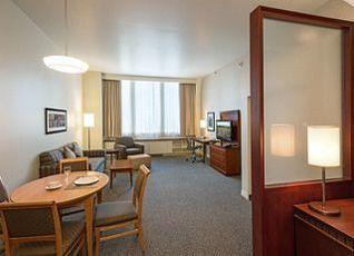 ル スクエア フィリップス ホテル アンド スイーツ 写真
