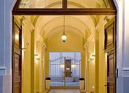ウニタス ホテル 写真