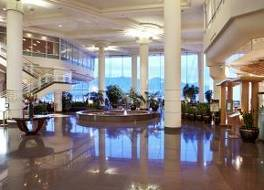 パン パシフィック バンクーバー ホテル 写真