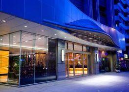 パーク タイペイ ホテル