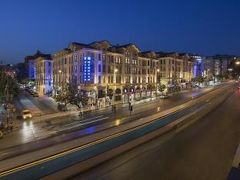 ウィンダム イスタンブール オールドシティ