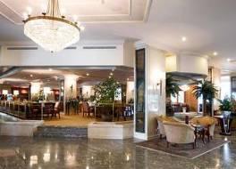 アル ハムラ ホテル マネージド バイ プルマン 写真