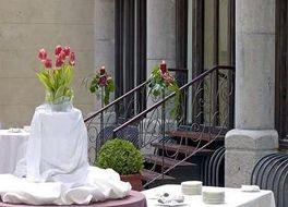 カサ フスター ホテル 写真