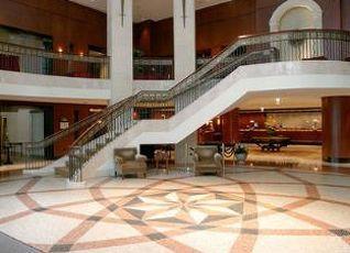 インターコンチネンタル ホテル シカゴ 写真