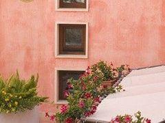 ホテル イル バロッコ