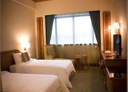 センター ポイント ホテル 写真