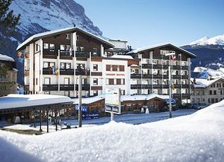 デルビー スイス クオリティ ホテル 写真