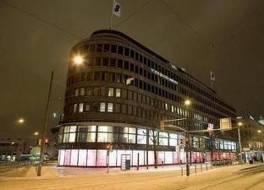 オリジナル ソコス ホテル バークナ ヘルシンキ