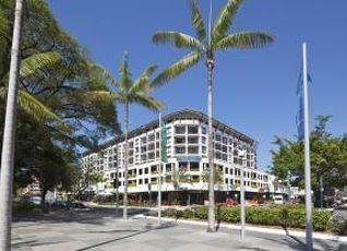マントラ エスプラネード ホテル 写真