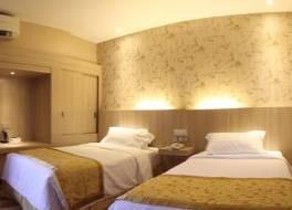 マンダリンホテル 写真