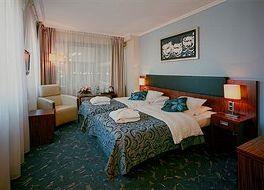 アバロン ホテル & カンファレンシーズ 写真